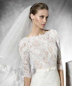 Pronovias Timy Wedding Dress