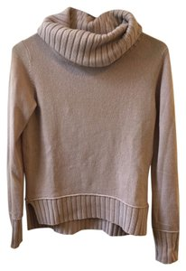 Club Monaco Cashmere Turtleneck Sweater