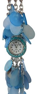 Vecceli Italy Vecceli Italy Fashion Ladies Jewelry Watch JW-046-BLU