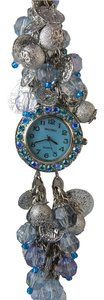 Vecceli Italy Vecceli Italy Fashion Ladies Jewelry Watch JW-060-BLU
