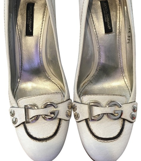 Preload https://item5.tradesy.com/images/dolce-and-gabbana-white-dolce-and-gabbana-wedges-size-us-75-regular-m-b-13378024-0-1.jpg?width=440&height=440