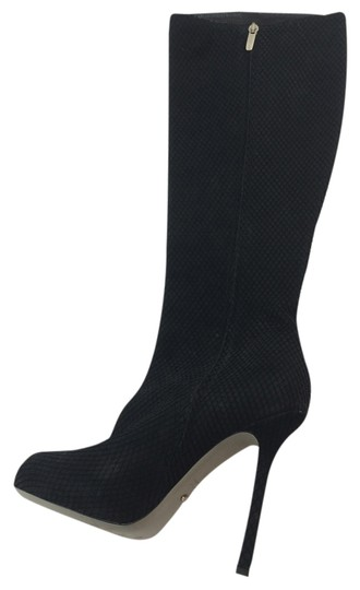Preload https://img-static.tradesy.com/item/1337805/sergio-rossi-black-bootsbooties-size-us-75-regular-m-b-0-0-540-540.jpg