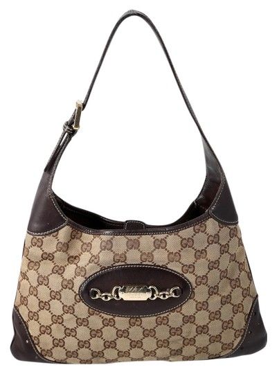 Preload https://item4.tradesy.com/images/gucci-canvasleather-guccissima-brown-canvasleather-shoulder-bag-13378183-0-1.jpg?width=440&height=440