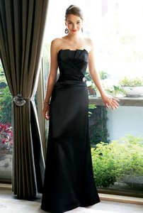 Belsoie Black L3004 Dress