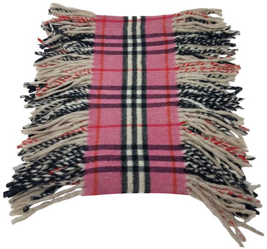 Preload https://img-static.tradesy.com/item/13378474/burberry-beige-brown-black-pink-house-check-happy-cashmere-scarfwrap-0-5-540-540.jpg