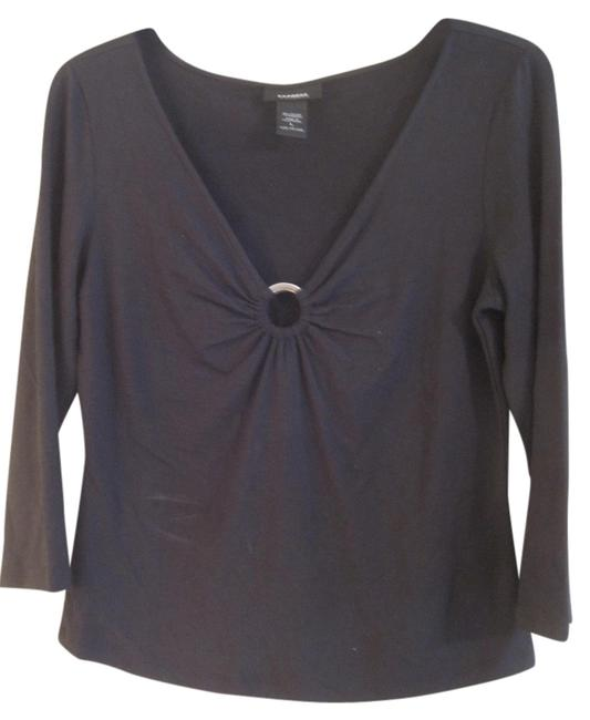 Preload https://item3.tradesy.com/images/express-black-night-out-top-size-12-l-1337877-0-0.jpg?width=400&height=650