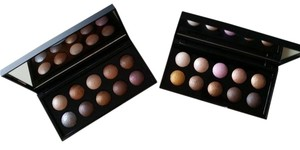 e.l.f. e.l.f ELF Cosmetics STUDIO BAKED Eyeshadow Palette 2 pcs-California 85132/TEXAS #85141