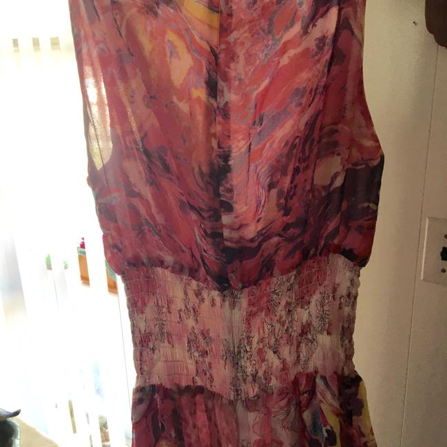 Chetta B. by Sherrie Bloom and Peter Noviello short dress multi on Tradesy