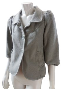 Piko 1988 Anthropologie Swing 7968 Lined Pea Coat