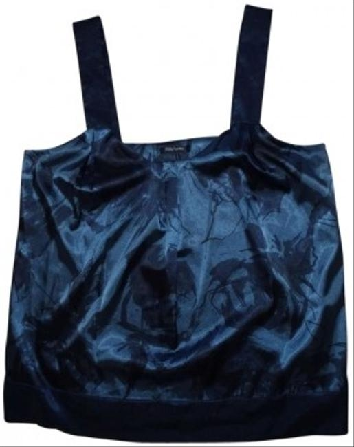 Preload https://item3.tradesy.com/images/daisy-fuentes-blue-tank-topcami-size-12-l-133797-0-0.jpg?width=400&height=650