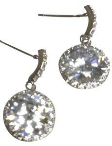 Other Diamond Drop Earrings