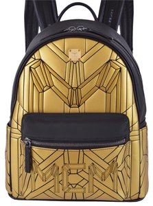 MCM Wallet Backpack