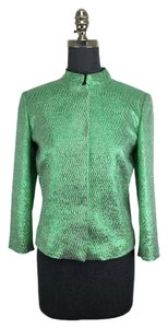 Dolce&Gabbana Green Jacket