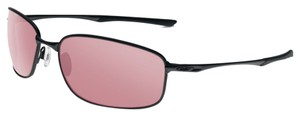 Oakley Oakley OO4074-02 Taper Black/Iridium Lens Sunglasses
