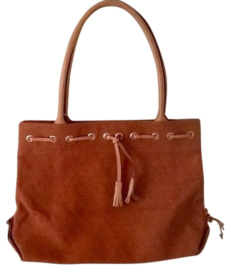Preload https://img-static.tradesy.com/item/13381741/dooney-and-bourke-and-orange-textile-tote-0-1-540-540.jpg