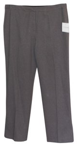 Sag Harbor Trouser Pants Gray