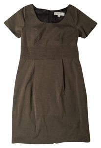 Merona Mad Men Curves Fitted Dress