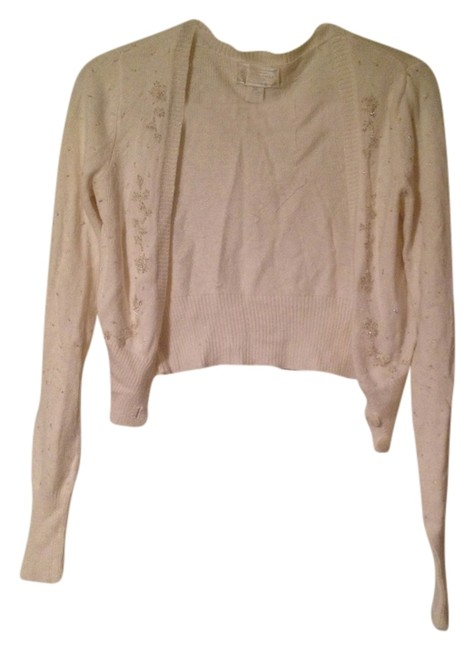 American Eagle Outfitters Beaded Cardigan