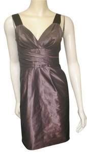 Banana Republic Taffeta Dress
