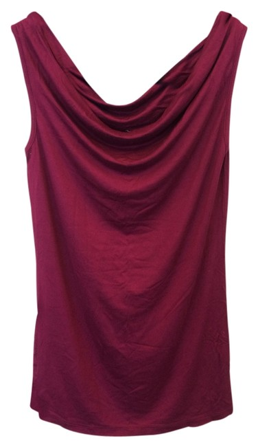 Vince Top Pink/Red