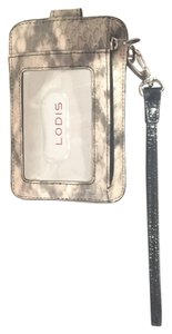 Lodis Lodis Alexandria Smartphone Case/wallet Fits iPhone 4/4S 5/5S
