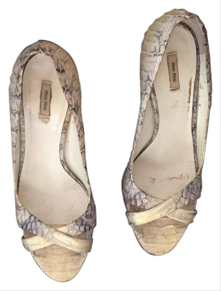 499ace2a55e8 Sophia Webster Lilico sequin-embellished leather sandals Womens  Lemon-yellow and slate-blue Shoes Heels