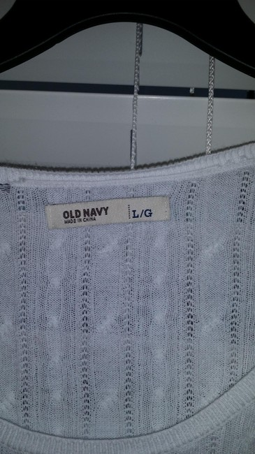 Old Navy Cotton Comfortable Casual Sweater
