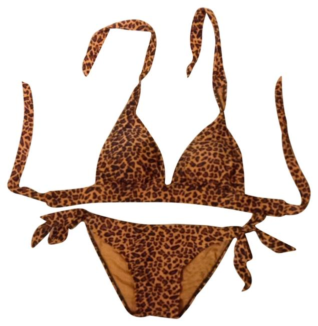 Other Animal Print Bikini