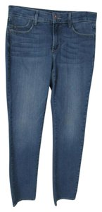 NYDJ Light Denim Legging Jegging Skinny Jeans-Light Wash