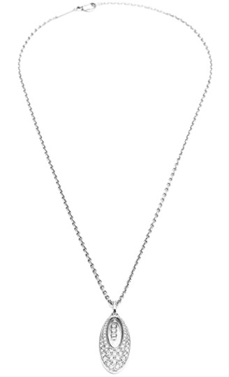 Preload https://item1.tradesy.com/images/chopard-18k-white-gold-diamonds-797782-1201-necklace-13384765-0-3.jpg?width=440&height=440