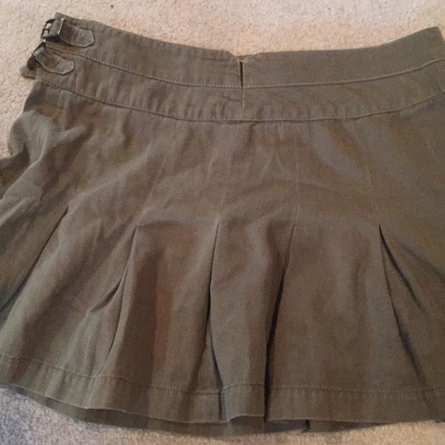 Joie Mini Skirt Green