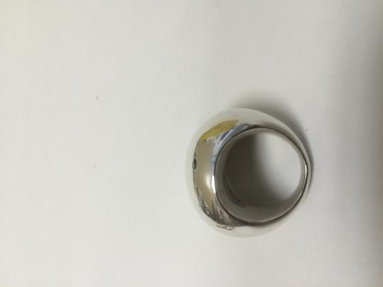 Other Dome Ring .925 Sterling Silver