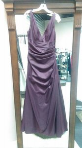 Wtoo Purple 451 Dress