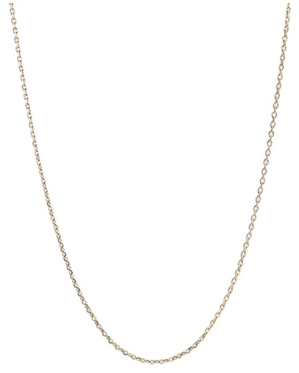 Preload https://item1.tradesy.com/images/chopard-sh-cpj0008-18k-red-gold-c8600618-502-necklace-13385665-0-1.jpg?width=440&height=440