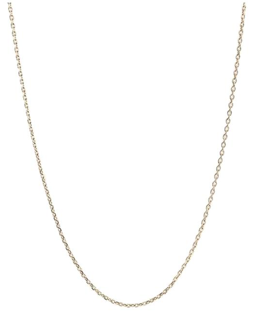 Chopard Sh-cpj0008 18k Red Gold C8600618-502 Necklace Image 1
