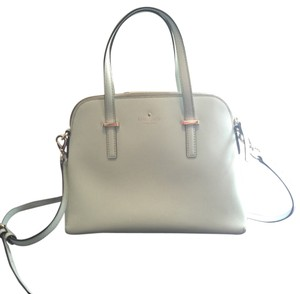 Kate Spade Satchel in Mint Mojito