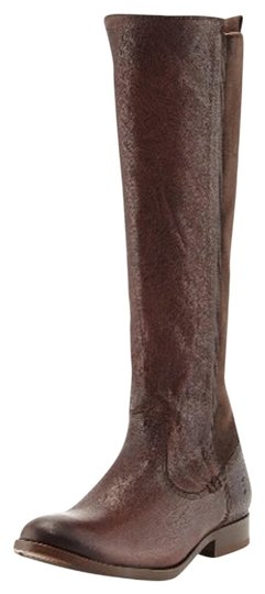 Preload https://img-static.tradesy.com/item/13387174/frye-brown-molly-gore-tall-leather-stretch-riding-bootsbooties-size-us-55-regular-m-b-0-1-540-540.jpg