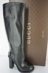 Gucci 4cfc538be3 Boots