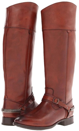 Preload https://img-static.tradesy.com/item/13387243/frye-brown-redwood-leather-spur-knee-high-belted-strap-cowboy-bootsbooties-size-us-65-regular-m-b-0-1-540-540.jpg