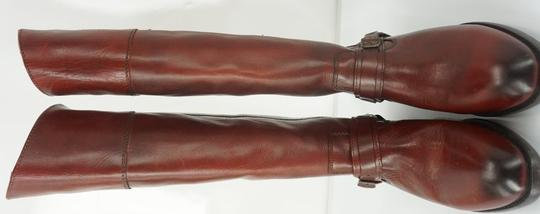 Frye Classic Brown Boots
