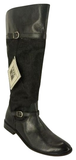 Preload https://item5.tradesy.com/images/frye-black-calf-hair-and-leather-shirley-tall-western-riding-bootsbooties-size-us-95-regular-m-b-13387249-0-1.jpg?width=440&height=440