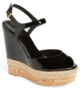 Gucci Sd449601640 Wedges