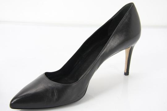 Gucci Sb-16664- Heels Classic Pointed Toe Black Pumps