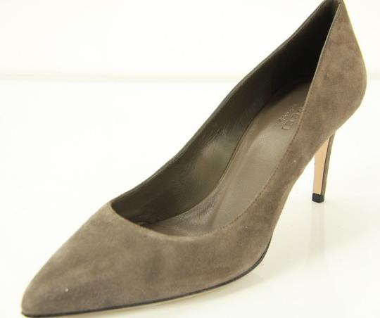 Preload https://item1.tradesy.com/images/gucci-gray-taupe-suede-brooke-pointed-toe-mid-high-heels-pumps-size-eu-385-approx-us-85-regular-m-b-13387450-0-0.jpg?width=440&height=440