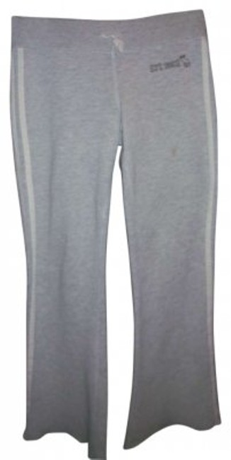 Preload https://img-static.tradesy.com/item/133882/abercrombie-and-fitch-light-gray-sport-pants-activewear-size-8-m-29-30-0-0-650-650.jpg