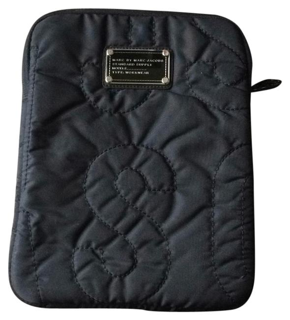 Marc by Marc Jacobs Black Image 1