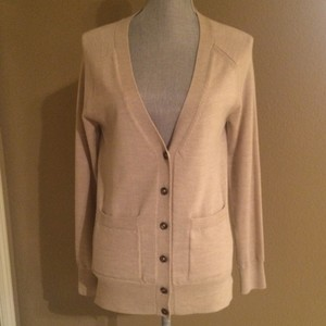 Trina Turk Cardigan Small Sweater