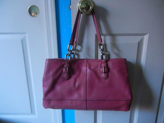 Coach Jayden Shoulder Bag