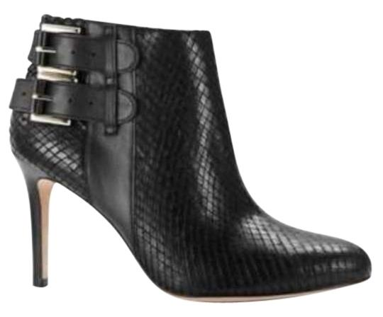 Preload https://item3.tradesy.com/images/ann-taylor-black-m-amalia-double-buckle-geniune-leather-bootsbooties-size-us-6-133902-0-0.jpg?width=440&height=440