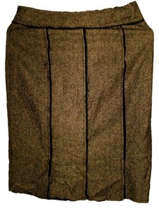 Laura Biagiotti Skirt Brown